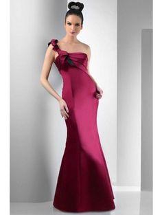 6d83cb88ba STYLE  134 Red Bridesmaid Dresses