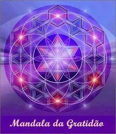 Mandala da Gratidão