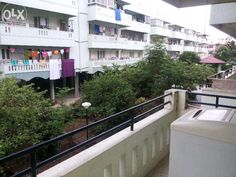 2bhk flat fully furnished for rent in bommanahalli near silk board - Bangalore - Apartments
