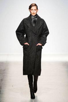 Pascal Millet F/W 2014