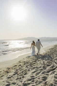 www.belairvallarta.com wedding on the beach | Boda en la playa!! <3