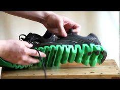Reebok Zigtech ZigSonic - Sports Running Shoes - Review - sport on