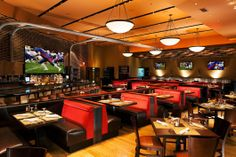 6 Sports Bar Interior Design Interior Design Commercial Interiors Architects Sports Bars Architect