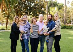 Family Photo // #nellystella