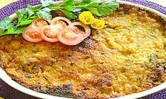 Pomtajer (Surinaams feestgerecht) recept. Voor een vegetarische variant kun je de kip door b.v. quorn vervangen.