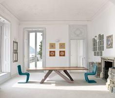 Big Table de Bonaldo | Mesas comedor