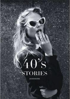 '40 Style