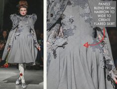 Thom Browne's Off The Body Tailoring | The Cutting Class