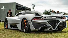 SSC Tuatara is America's all-carbon challenge to Bugatti, Koenigsegg Koenigsegg, Muscle Cars, Automobile, Ferrari Laferrari, Lamborghini Aventador, Jaguar Xk, Mercedes, Porsche Carrera, Latest Cars