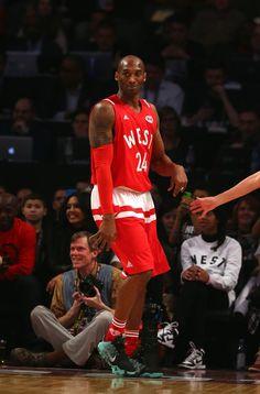 Kobe Bryant Photos - NBA All-Star Game 2016 - Zimbio