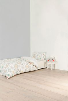 Lulu Single Quilt Cover - Country Road 15