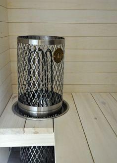 Trash Can, Renovations, Sauna, Home