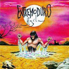Extremoduro - Agíla - 1995