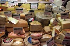 The 9 Best Cheese Shops In NYC