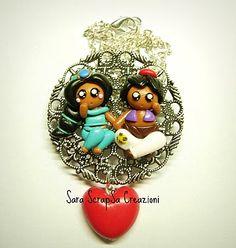 JAsmine and Aladinn