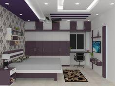 Bedroom Pop Design, Wall Wardrobe Design, Wardrobe Interior Design, Wardrobe Door Designs, Room Door Design, Bedroom Furniture Design, Home Room Design, House Ceiling Design, Bedroom False Ceiling Design
