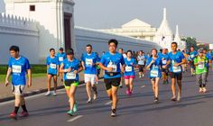 Diet and Exercise: Is One More Important Than The Other? Just Run Lah!