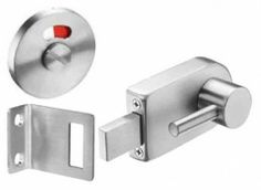 Toiletcubiclehardwarejpg Pixels Toilet Partitions - Commercial bathroom stall locks