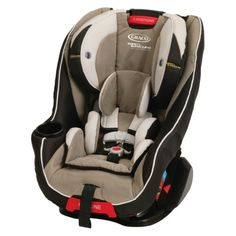 Car Seats that grow with your child | Shop for Target Graco Baby Headwise 70 Convertible Carseats-Marok at ...