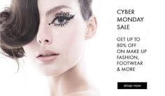 Cyber Monday Sale - on make up, beauty products from store such as Cyber Monday Sales, Outdoor Outfit, Beauty Products, Make Up, Store, Maquillaje, Cosmetics, Larger, Business