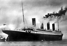 I love the movie, but my real obsession is real pictures, film and facts about the Titanic and it's sinking.  You could probably ask me any question about Titanic and I will answer correctly.
