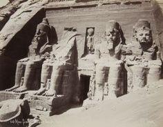 Jean Pascal Sebah 1872-1947-Egypt
