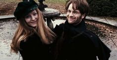 James Potter Didn't Change So That Lily Evans Would Marry Him