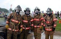 fire fighters   Eight new firefighters are joining the ranks of the Springfield Fire ...