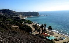 14 beaches for families with kiddos  {Abalone Cove, Palos Verdes}