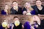 Annoncer à ses proches que l'on est enceinte est toujours un moment riche en émotion. Saupoudrée d'un brin d'imagination, la nouvelle n'en sera que plus mémorable (et drôle!) Voici dix idées à piquer à ces couples, qui ont émus sur les internautes sur les réseaux sociaux, pour pa...