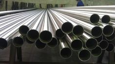 Stainless ‪#‎SteelPipes‬ have a plenty of uses in different sector with Q195-Q345, S235JR, S275JR, S355JR, S355J2H and STK400/500 grades of steel.