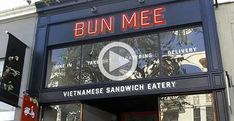 BUN MEE in SF. I can seriously eat banh mi all day, everyday. :)