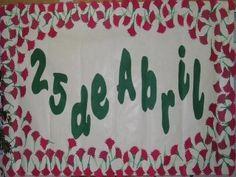25 DE ABRIL DE 2005 Arabic Calligraphy, Felt, April 25, Arabic Calligraphy Art