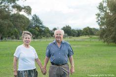 Mike×Eunice | New Zealandのカップル | Lovegraph(ラブグラフ)カップルフォトサイト