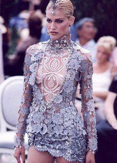 Detalles. Dior.