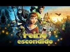 Reino Escondido Animação Completos Dublados. / Hidden Kingdom Full Animation dubbed.
