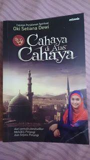 Hairi Yanti's Blog: Apakah Oki Setiana Dewi Pernah Kuliah di Ummul Qura?