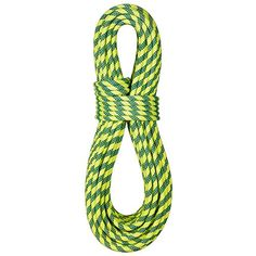 Bluewater Ropes X Pulse STD Dynamic Single Climbing Rope - Flavine for sale online Rock Climbing Rope, Ropes, Outdoors, Green, Outdoor Recreation, Lineup, Image Link, Construction, Profile