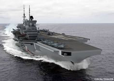 Throughout most of the Cold War period, France maintained two aircraft carriers. That changed when the FNS Foch, the last Clemenceau Class carrier, was retired in November 2000 (it now serves the Brazilian Navy as the Sao Paolo).