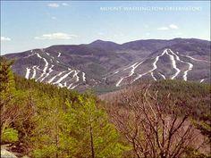 new hampshire places of interest | Mt. Washington, New Hampshire