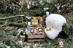 Winterzauber - Hochzeitsplaner für Hochzeit – Wedding Planer für…
