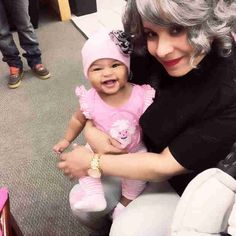 Lil Kimu0027s Daughter Royal Reign With Friend
