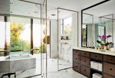 Modern Bedroom by De la Torre Design Studio | AD DesignFile - Home Decorating Photos | Architectural Digest
