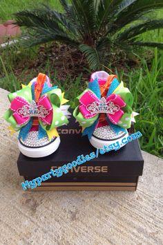 Zapatos converse princesa princesa bling zapatos zapatos de