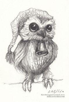 http://kirileonard.com/sketches/