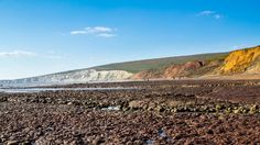The best beaches in Britain and Northern Ireland, including spots on the coasts of Cornwall, Norfolk, Scotland and Wales, with information on watersports, booking accommodation, and where to eat