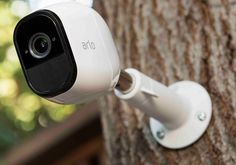 Netgear launches Arlo Pro a wireless weatherproof security camera with two-way audio
