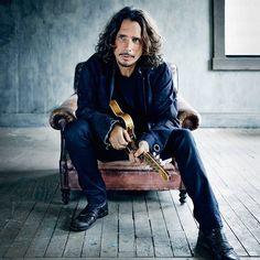 Chris Cornell acoustic tour 2016 | Chris Cornell buy tickets uk tour