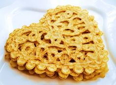 Fancy pancakes!