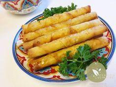 Le Borek turc au fromage est idéal pour le ramadan, une recette toute simple avec des feuilles de yukfa et non des fuilles de brick et du fromage turc.